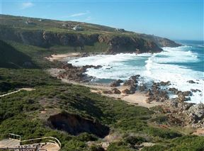 3 Night, 4 Day Garden Route Discovered