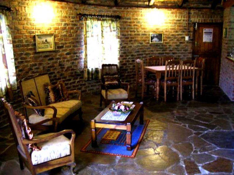 Lothlorien Cottage Hogsback Hogsback Accommodation