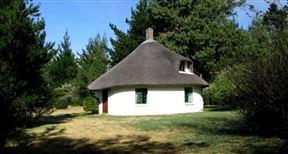 Lothlorien Cottage, Hogsback