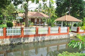 Coconut Creek Farm and Homestay