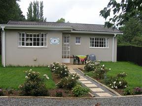 Rosemeade Cottage