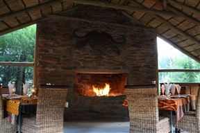 Imvula Game Lodge