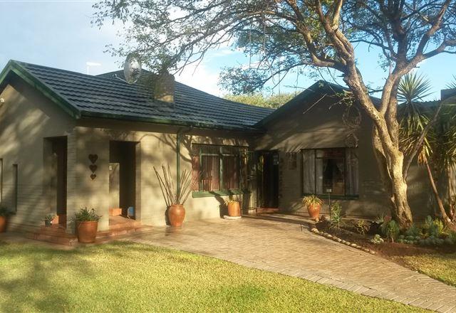 Milton's Guesthouse