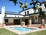 Villa Charst accommodation