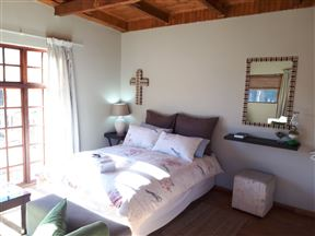 Swallows Nest Self-Catering Chalet