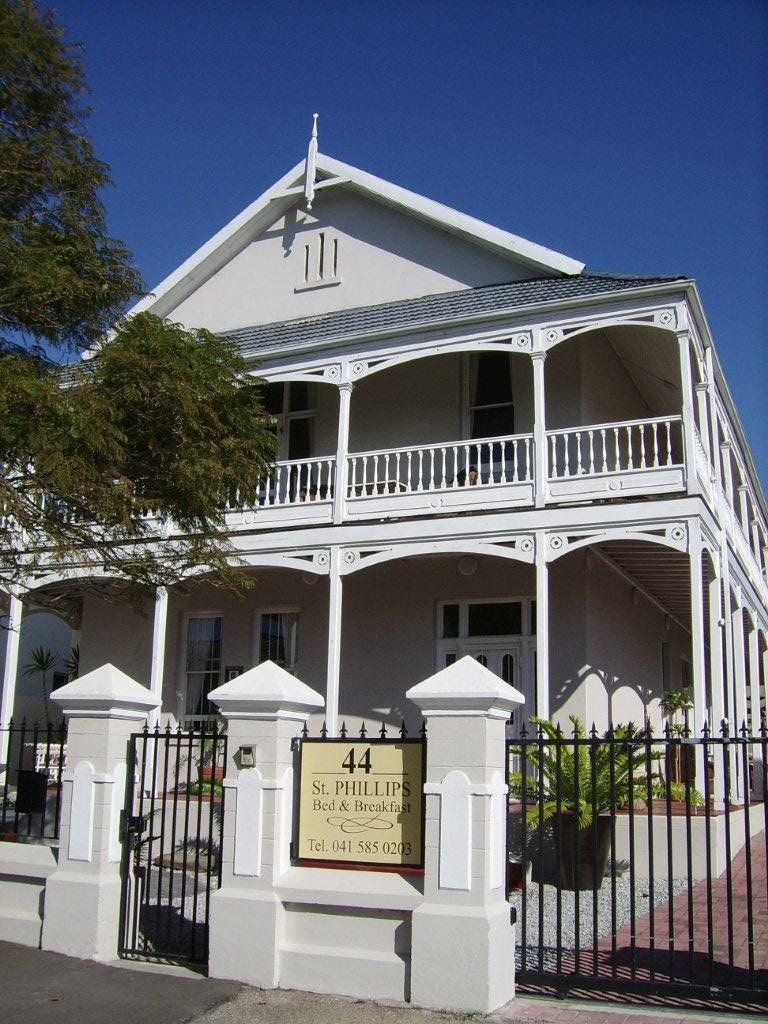 Richmond House Bed And Breakfast