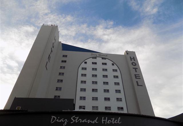 Diaz Hotel & Resort