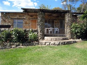Boulders Lodge Photo