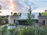 Blaauw Cottage
