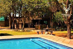 Mgankla Lodge