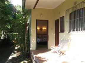 Okesmead Garden Room