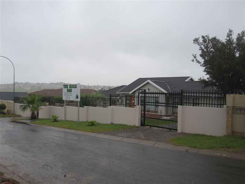 The Ridge Bed And Breakfast Mthatha