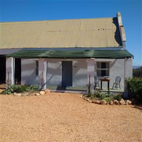 The Blue Cow Barn - Boutique Farm Accommodation