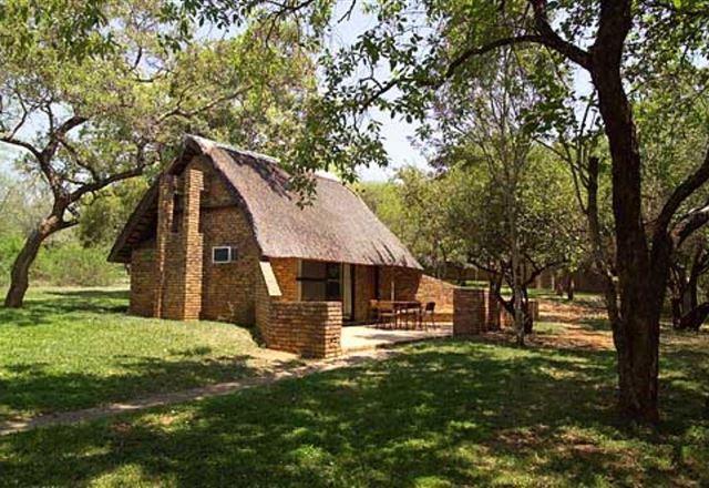 2 Night Safari Package at Berg-en-Dal Rest Camp Kruger National Park SANPar