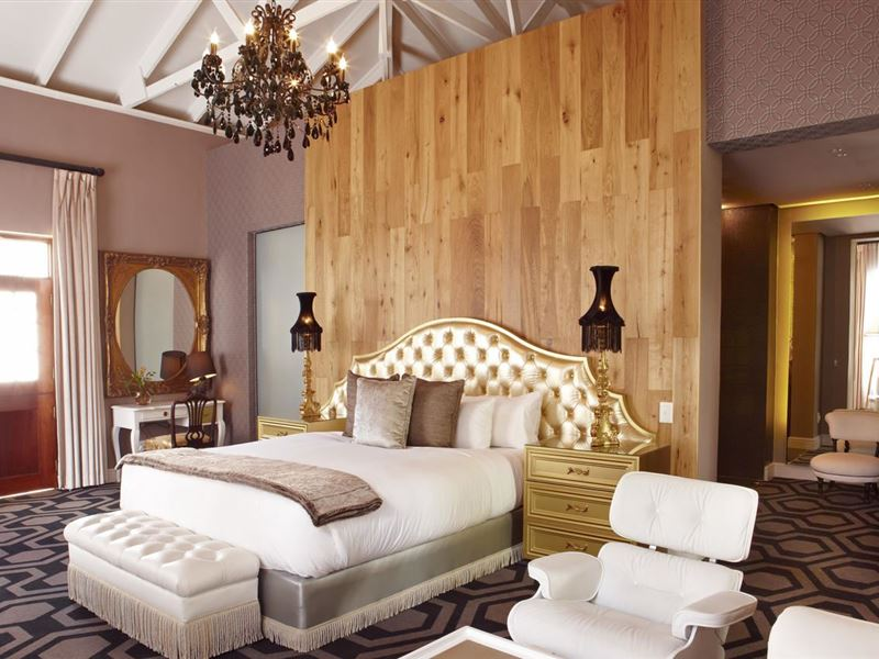 9 Night Inspirational Journey, Claremont, Cape Town Central 2