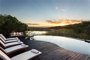 Accommodation at 6 Night Cape Town and Safari