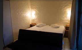 2 Nights at Storms River Mouth Rest Camp Garden Route National Park SANPark