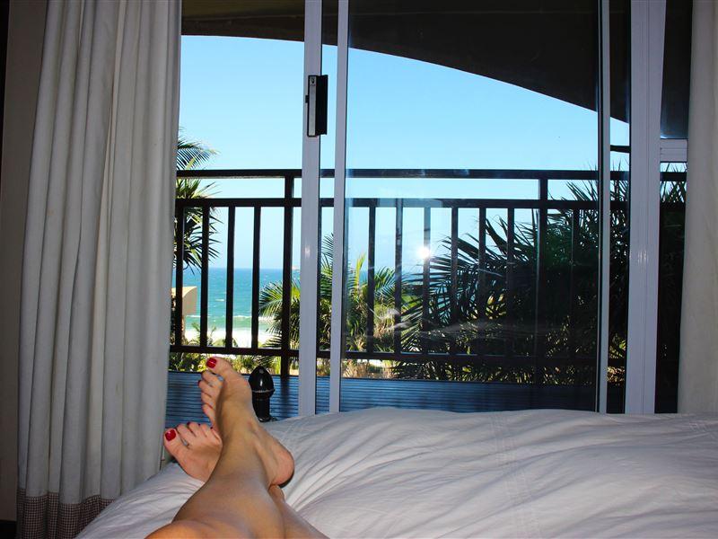 Umdloti Beach House Accommodation