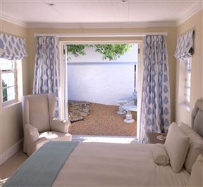 Lagoon House Luxury Self-catering Accommodation