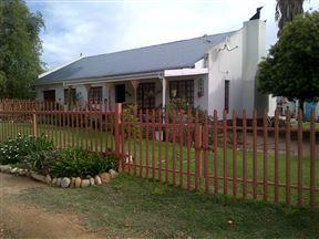 Amanda's Cottage