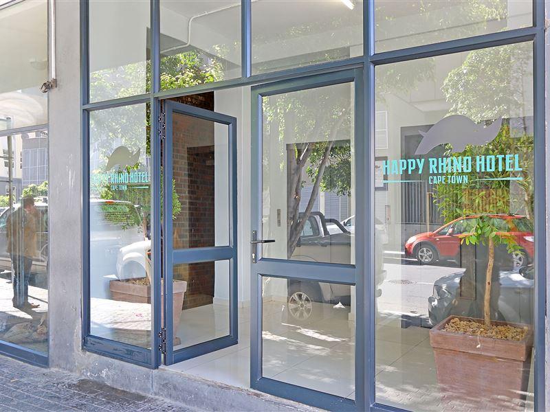 Happy Rhino Hotel - SPID:2616318