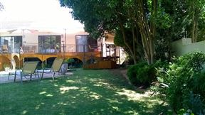 Kloofendal Guesthouse Photo