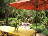African Roots B & B accommodation
