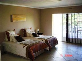 Attaché Guest Lodge & Spa
