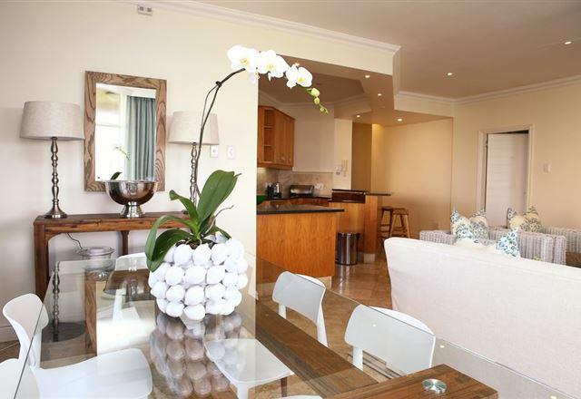 Oysters of Umhlanga Luxury 3 Bedroom