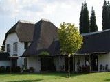 The Thatch Guest House and Conference Centre accommodation