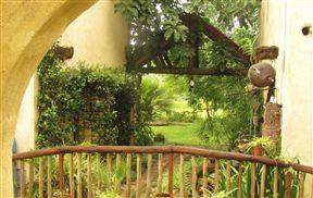 Hazyview Country Cottage