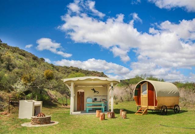 Glen Eden Farm Guest Cottages