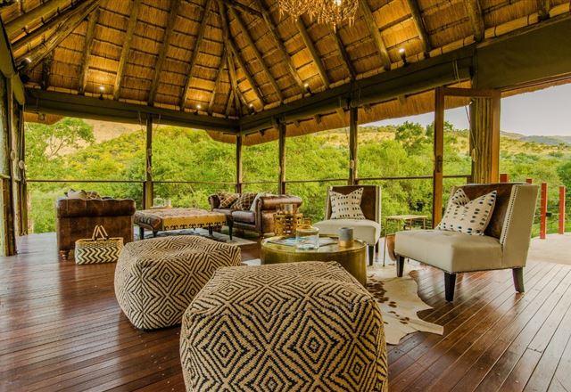 Humala River Lodge