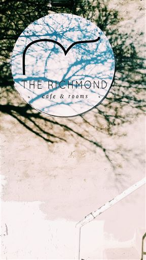 The Richmond Cafe and Rooms