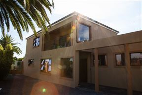 Therato Guest house