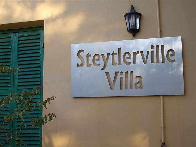 pet friendly Steytlerville