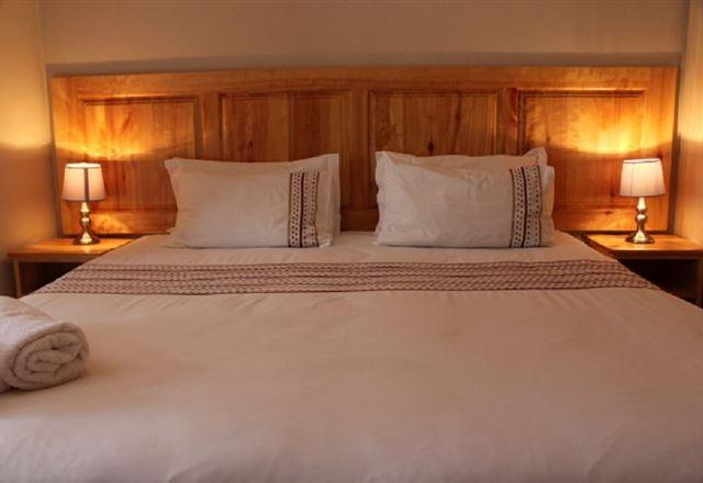 Tukha guesthouse