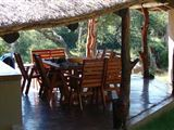 Shangoni Lodge accommodation