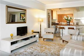 Perfect Location in Green Point - SPID:2638964