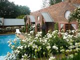 Van Dykshuis Guest Lodge accommodation