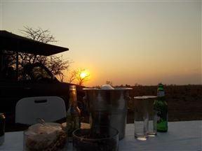 Leeuwdraai Safaris