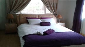 Chesterfield Guest House