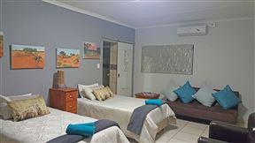 Meerkat Overnight Accommodation