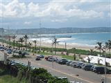 Sunny Studio Durban Beachfront