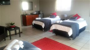 Eliades Overnight Accommodation