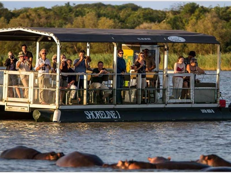 2 Night St Lucia Safari Package, St Lucia, Zululand 1