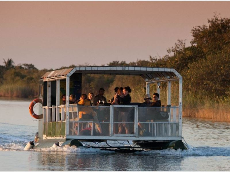2 Night St Lucia Safari Package, St Lucia, Zululand 4