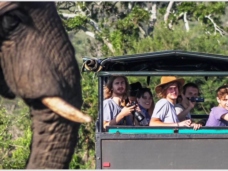 2 Night St Lucia Safari Package, St Lucia, Zululand 6