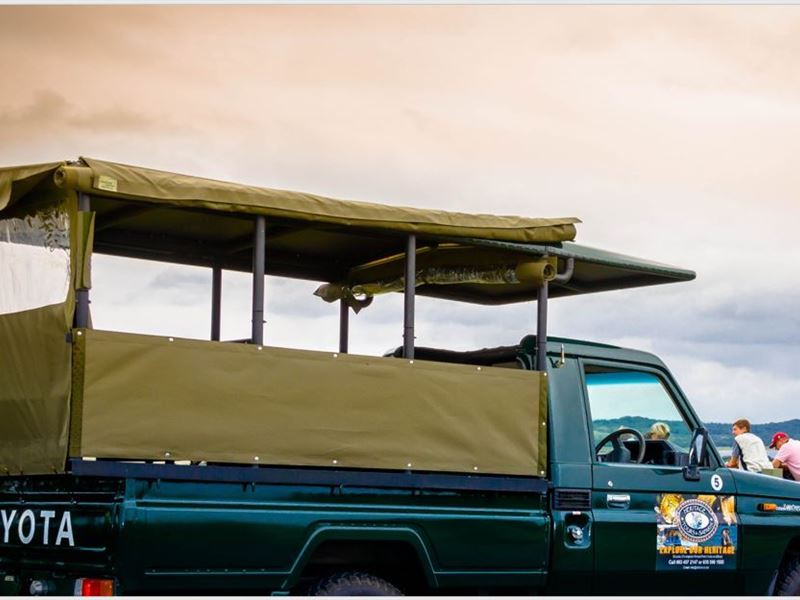 2 Night St Lucia Safari Package, St Lucia, Zululand 7