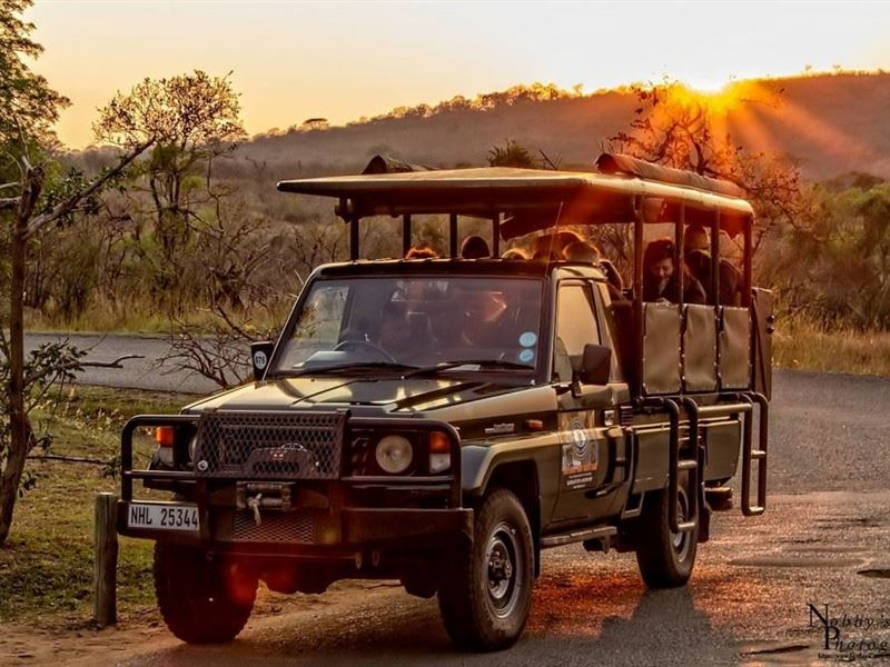 2 Night St Lucia Safari Package, St Lucia, Zululand 8